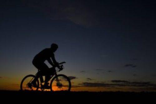 Lesiones de ciclistas de alta competición