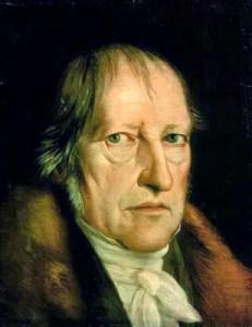 Hegel - psicologos costa rica