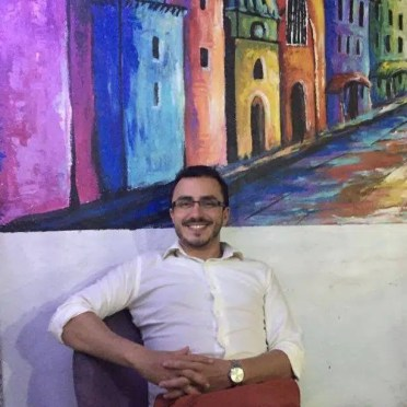 Dr. Raul Olmedo