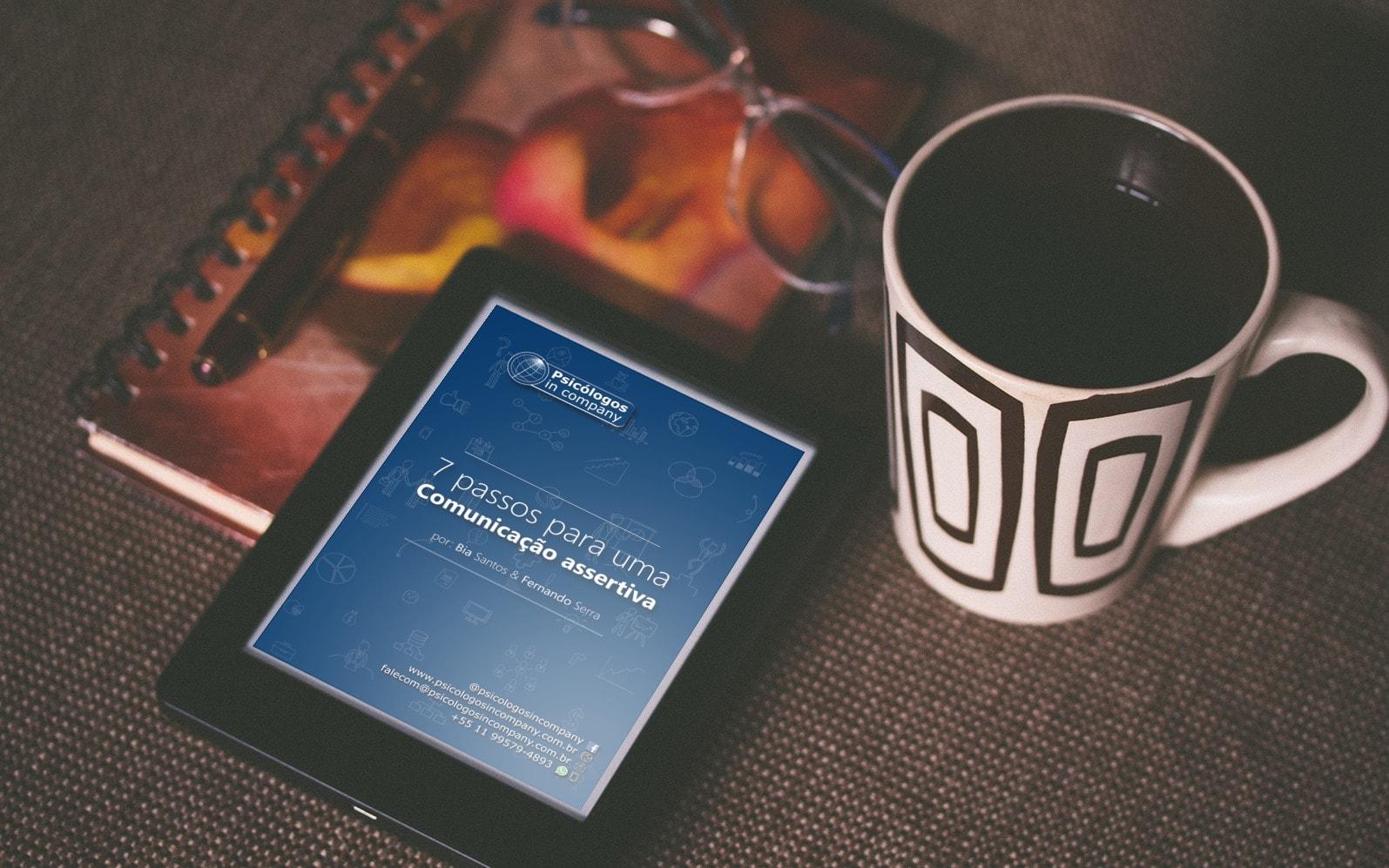 e-book 7 passos para uma comunicação assertiva