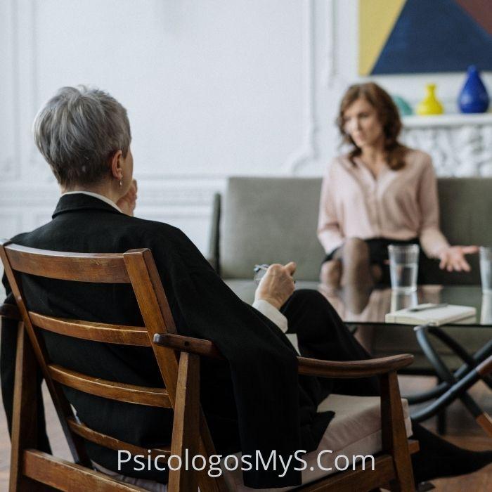 confianza en la Psicoterapia