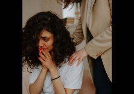 Trastorno de estrés postraumático en mujeres