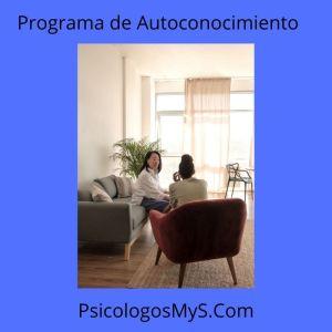Programa de Autoconocimiento Emocional