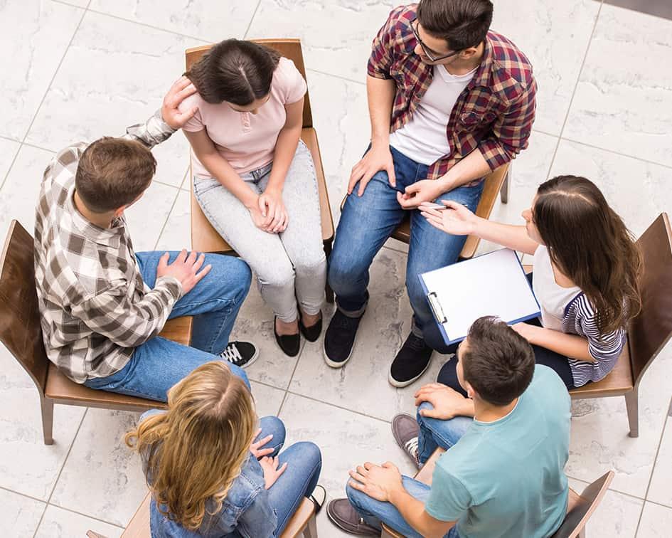 psicologos valencia terapia de grupo
