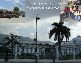 Fotografía Haití