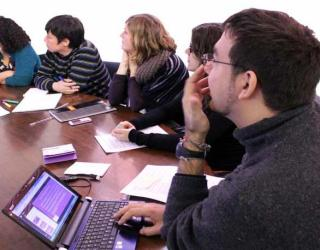 taller de psicología