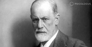 Retrato de Freud - Grandes Frases da Psicologia