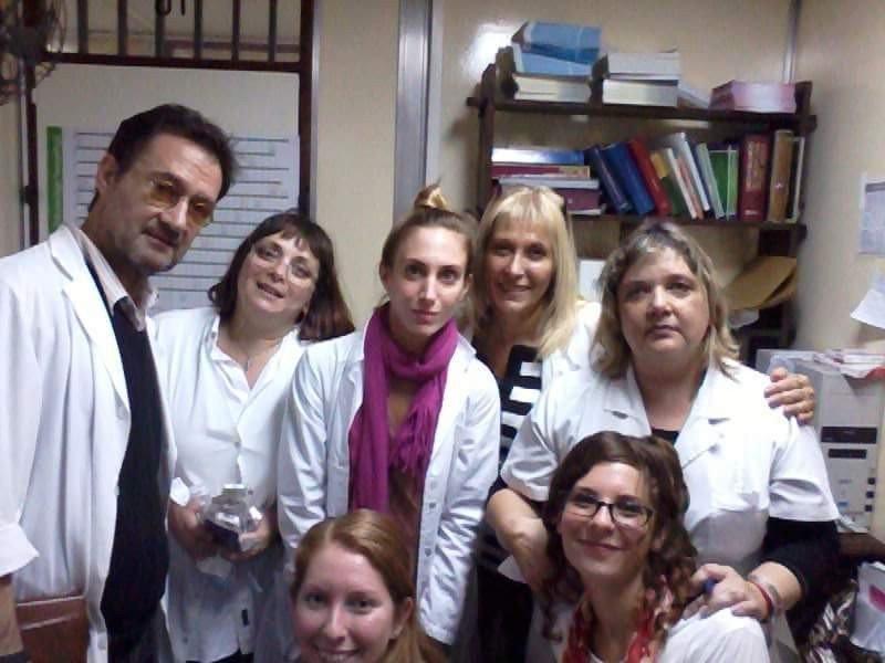 LA LABOR DE LOS PSICÓLOGOS EN PSICOONCOLOGÍA, ARGENTINA. SEGUNDA PARTE