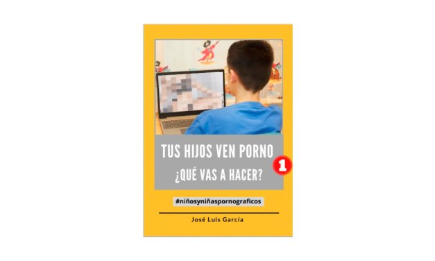 JÓVENES Y EFECTOS DEL CONSUMO DE PORNOGRAFÍA. La propuesta educativa de José Luis García
