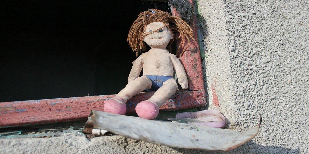 ABUSO SEXUAL: Protejamos la infancia y adolescencia
