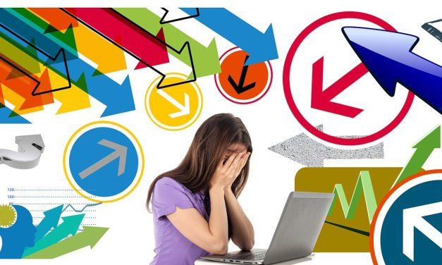 PONERSE LA CAMISETA:Síndrome del Burnout