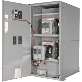 Transfer Switches   Generator Tap Box Connections   Electrical Control Panels   PSI Control