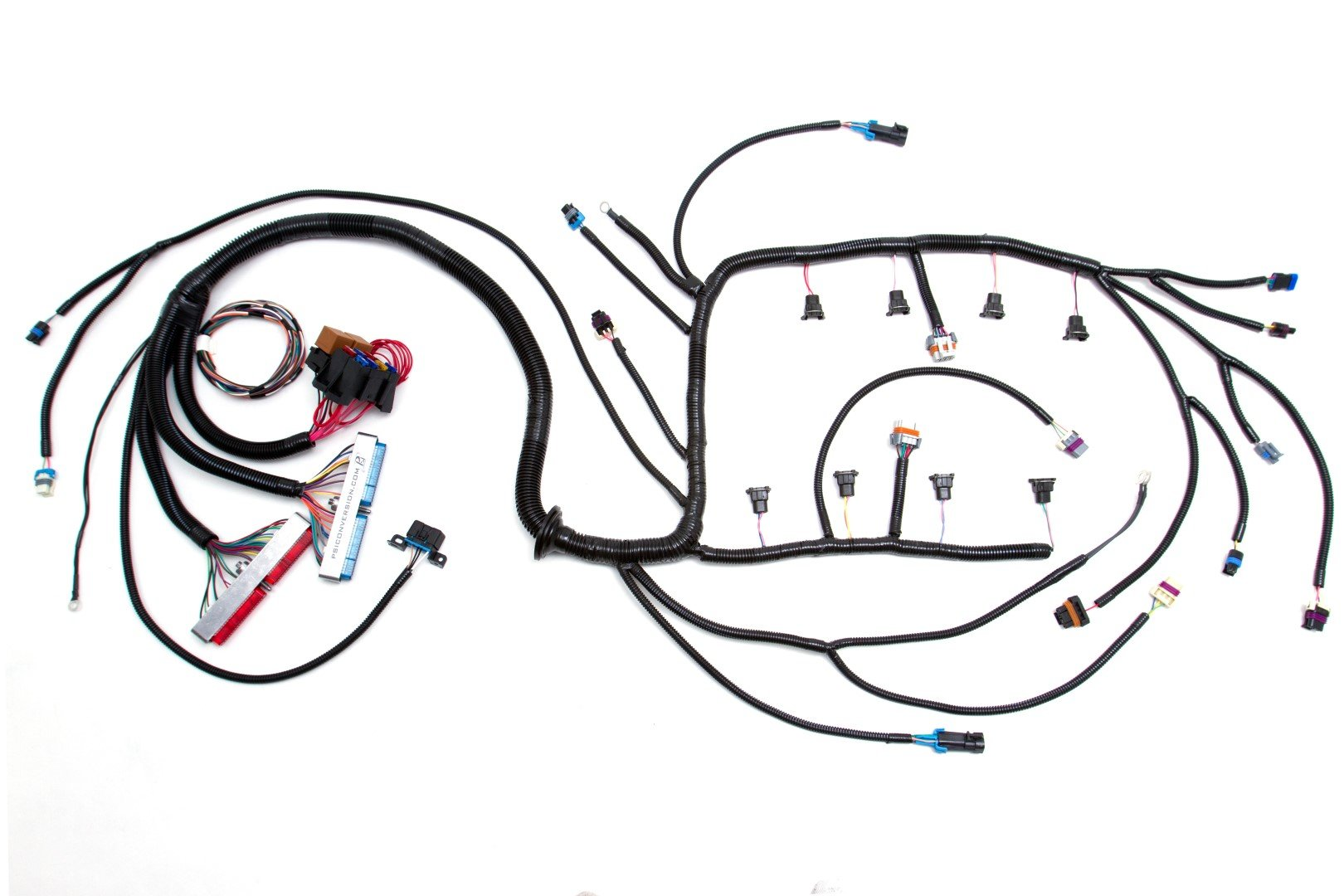 Ls1 Wiring Harness Standalone