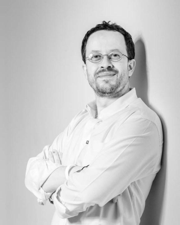 Psicólogo Carlos Naranjo