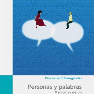 Personas y palabras. Memorias de un trabajador social sanitario