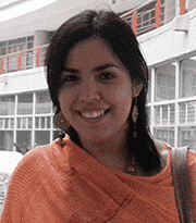 Psicóloga Alejandra Piña Loeza