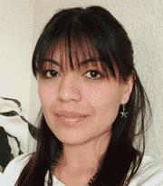 Psicóloga Adriana Ortiz Arellano