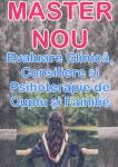 Un nou masterat: Evaluare clinica, consiliere si psihoterapie de cuplu si familie. Admiterea, in iulie 2020