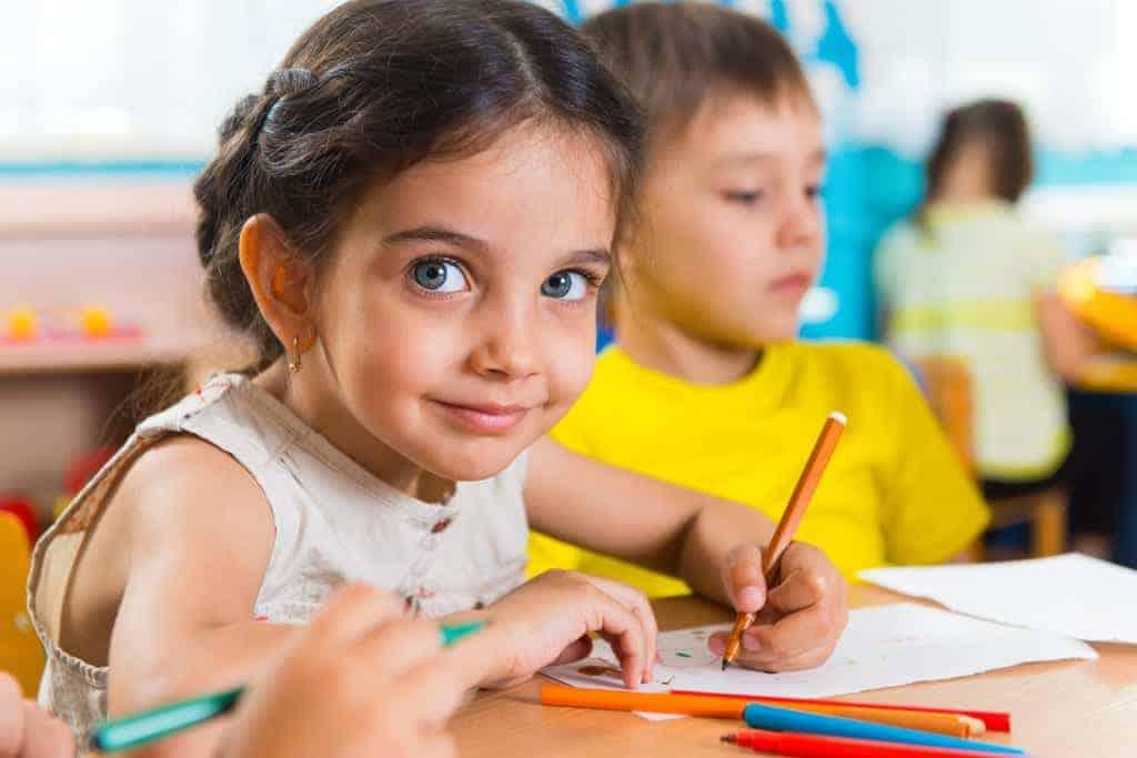 tumačenje dečijih crteža
