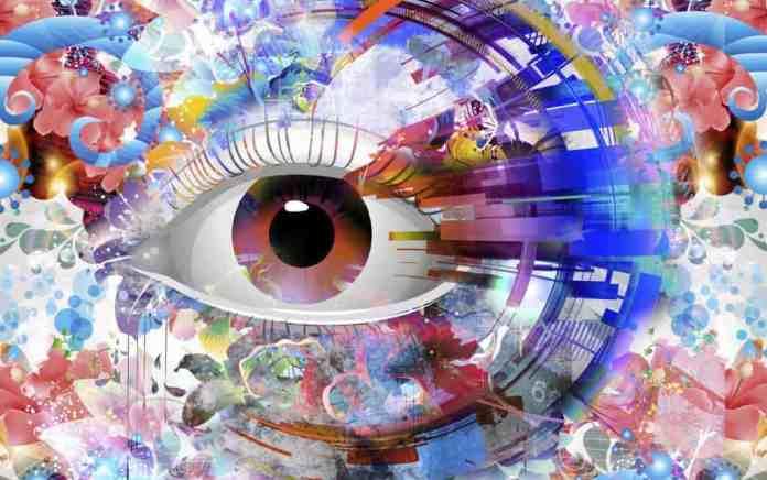 percepcija opažanje