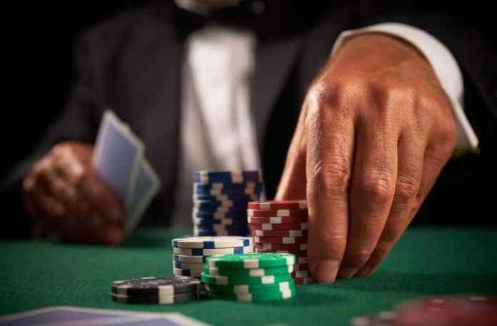 zavisnost od kockanja