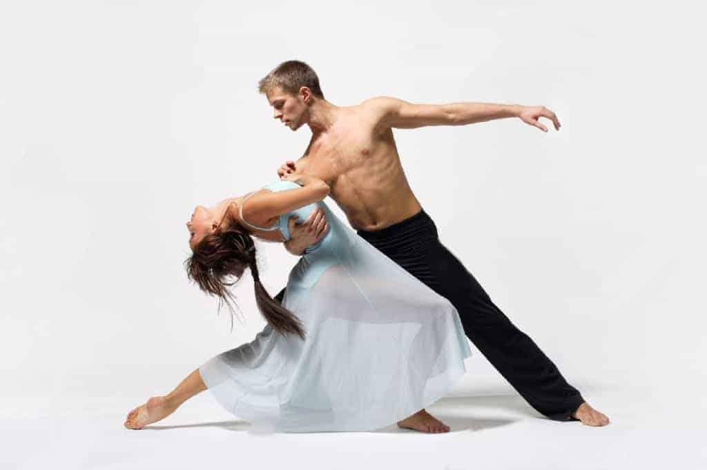 Da li ste znali koliko je plesanje zdravo?