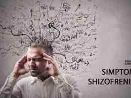 shizofrenija simptomi