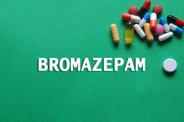 Bromazepam, leksilijum