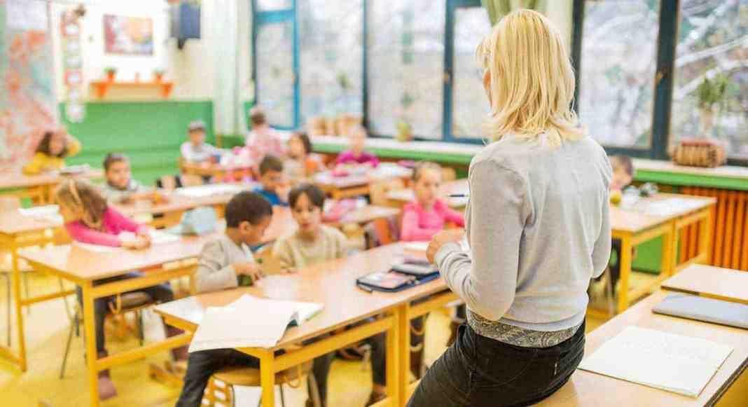 Strategije za umirivanje učionice