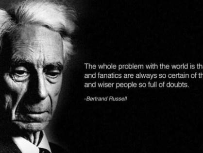 Zašto su glupi ljudi puni samopouzdanja?