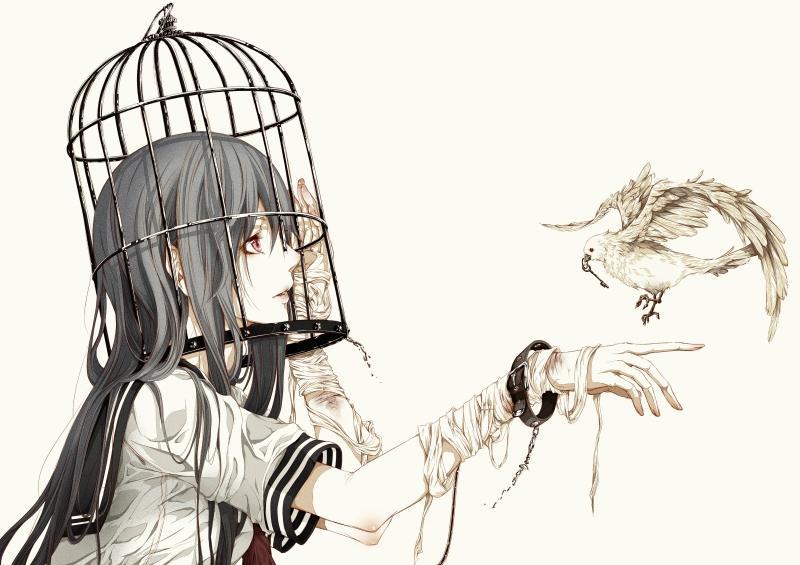 Ukinuti duševne bolnice, osloboditi mentalne bolesnike!