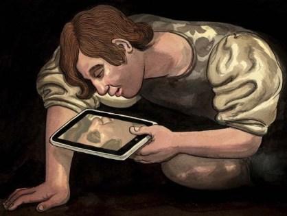 Novi milenijum: Doba u kome mit o Narcisu postaje stvarnost