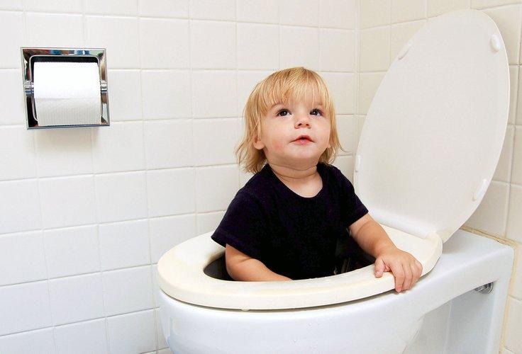 Zašto moje dete neće na nošu?