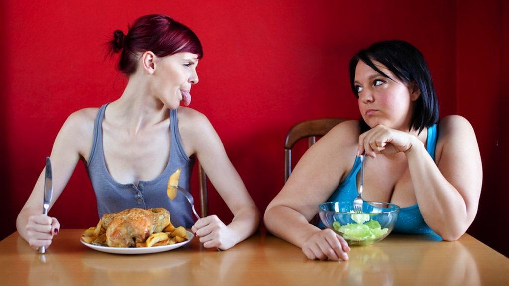 Vodič kroz bulimiju
