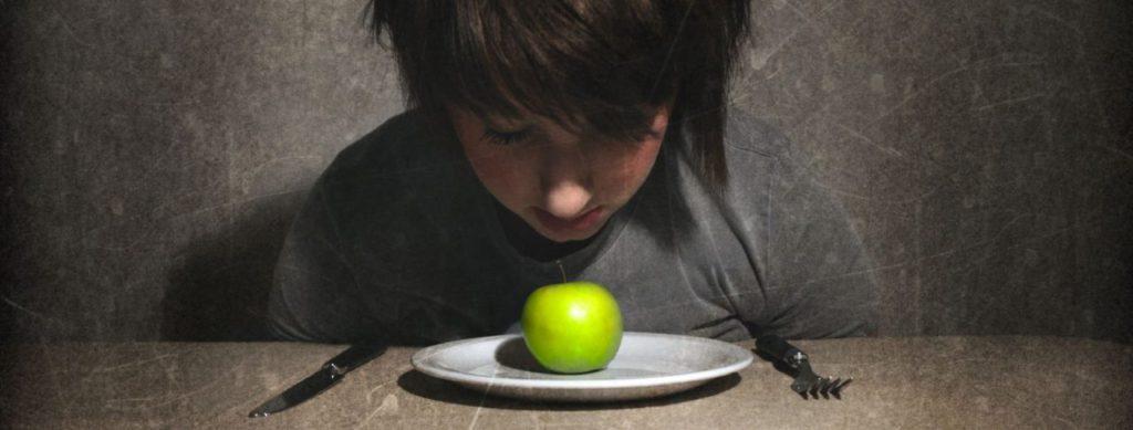 Test za dijagnostikovanje anoreksije