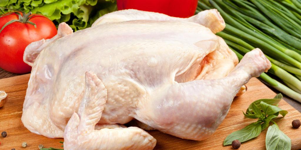 Kuvajte sa Frojdom: Dobre i loše pileće grudi Melani Klajn