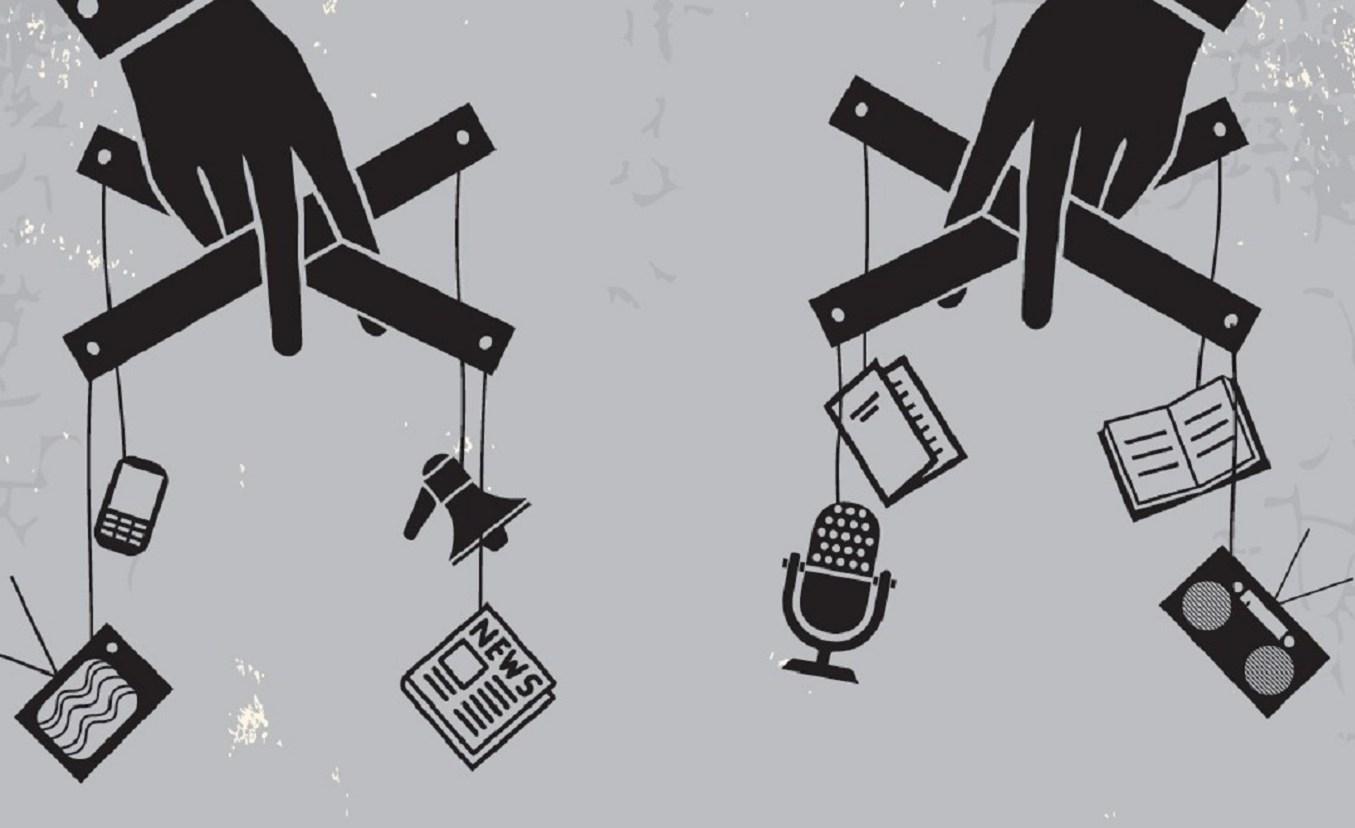 10 strategija manipulacije putem medija