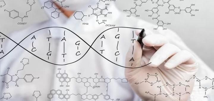 Moleküler Biyoloji ve Genetiğin Büyülü Dünyası