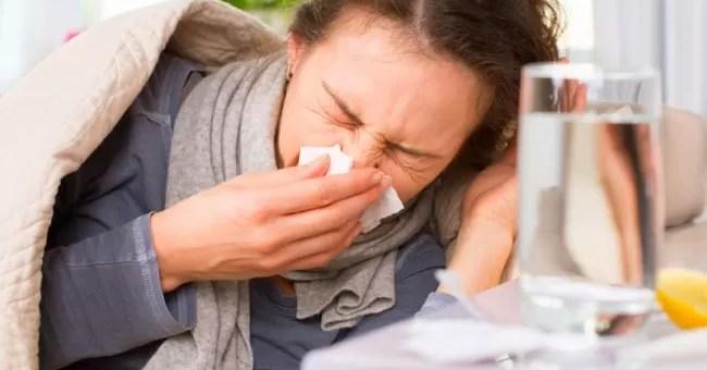 Kış Hastalığı: Nezle ve Grip Arasındaki Fark