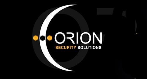 Orion Security Systems