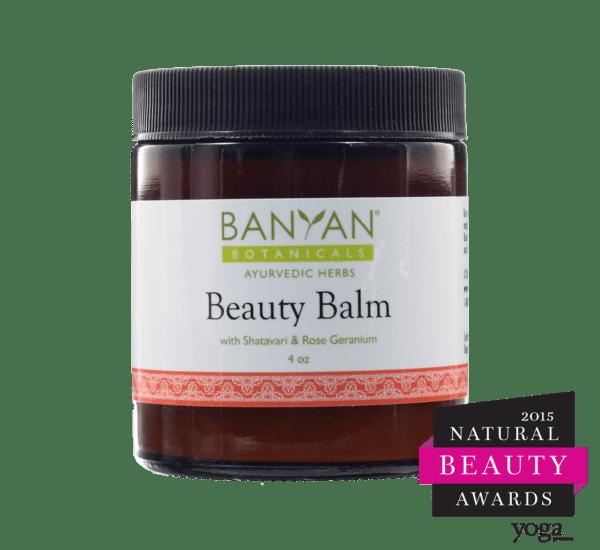 Beauty Balm by Banyan Botanicals