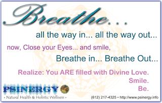 21-Day Challenge: Breath 5