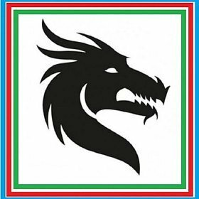 Grey Dragons Lair logo
