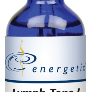 Lymph-Tone I (Acute) 2 oz by GoEnergetix