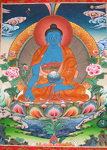 Medicine Buddha Empowerment & Dharma Teaching