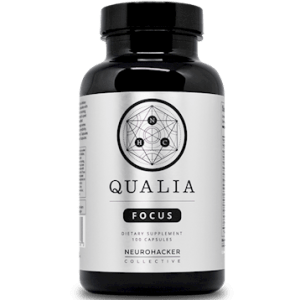 Qualia Focus by Neurohacker Collective