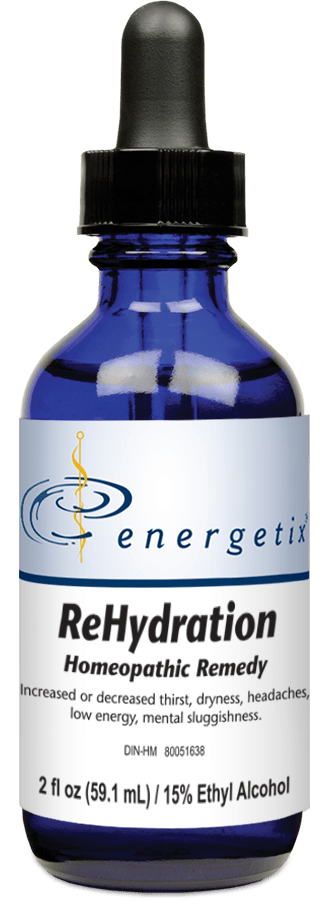 ReHydration 2 oz by GoEnergetix