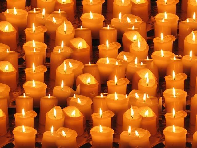 Thousand Light & An-Tai-Sui Dharma Rites
