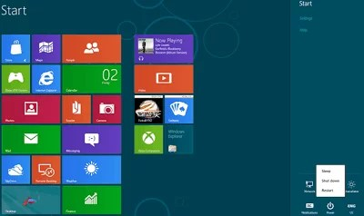 :: Review :: Windows 8 Release Preview (End User Experience)