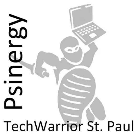 Psinergy TechWarrior St. Paul - Your Virus Removal Experts